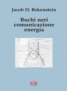 Buchi neri, comunicazione energia