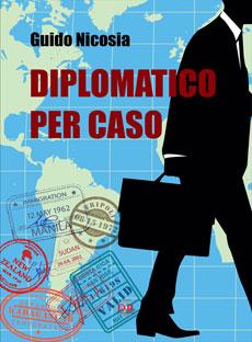Copertina Diplomatico per caso
