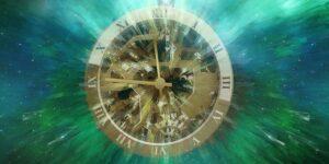 Il paradosso dello spazio-tempo