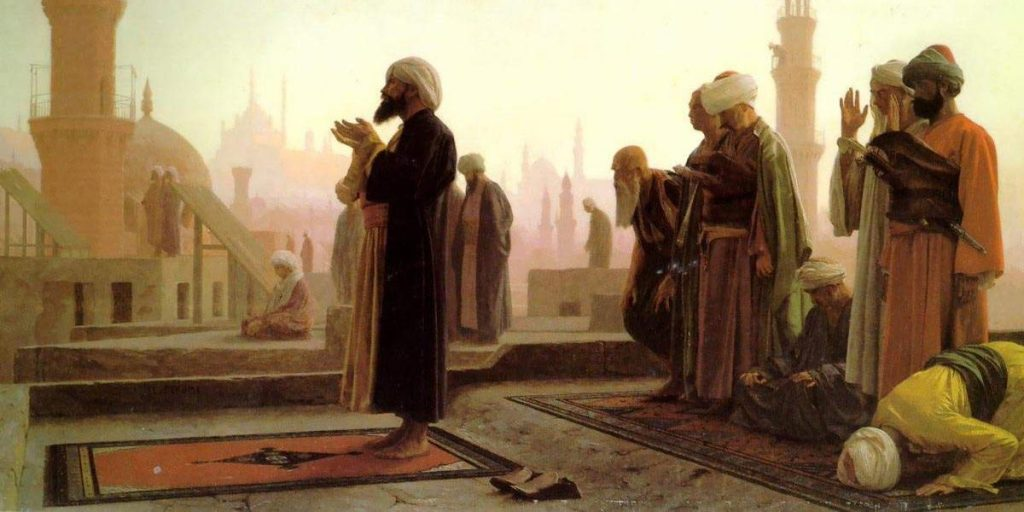 Bernard Lewis e la storia degli arabi