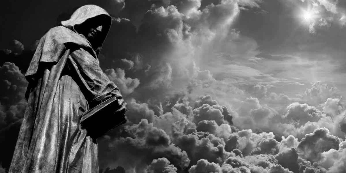 Il libero pensiero di Giordano Bruno