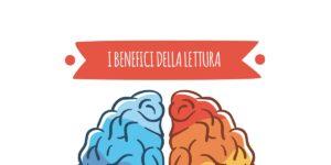Benefici della lettura