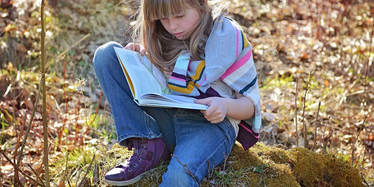 Appassionare i bambini ai libri