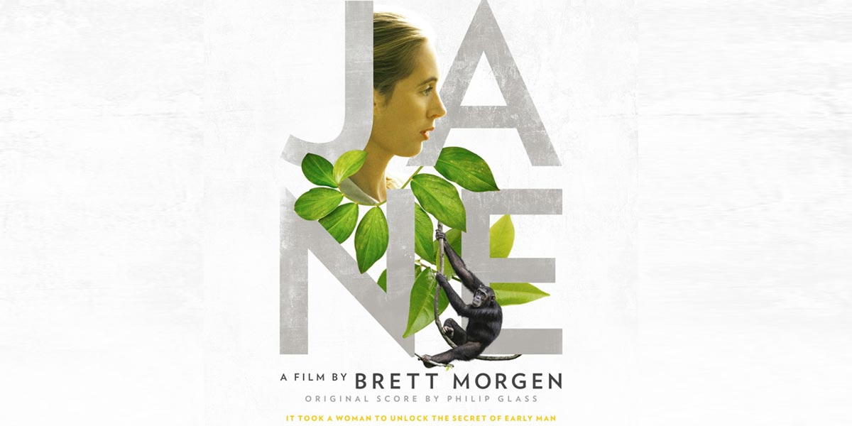 Jane il documentario