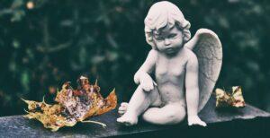 Aiutare i bambini a superare il lutto