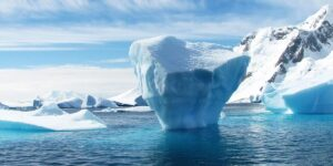 Icerberg Artico