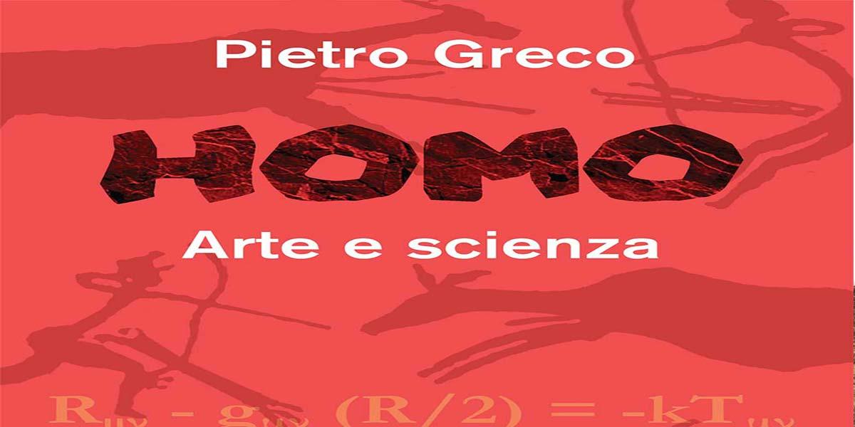 Il nuovo libro di Pietro Greco