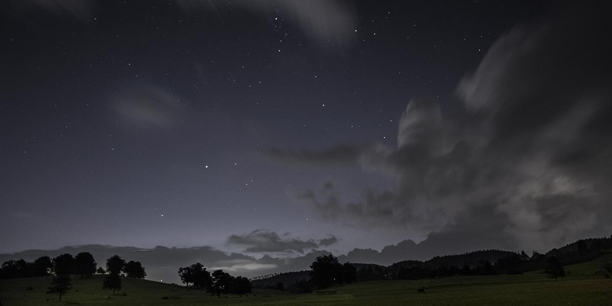 Foto di stelle