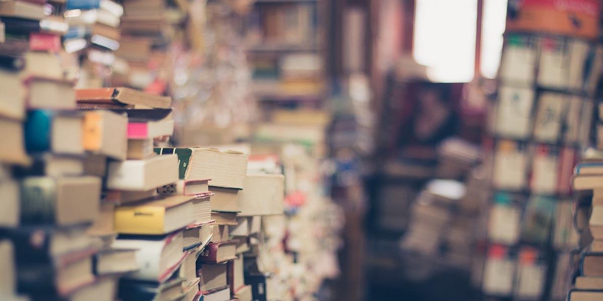 Libri tradotti